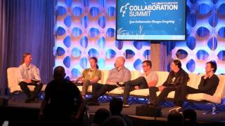 Linux Kernel Developer Panel | Collaboration Summit 2014
