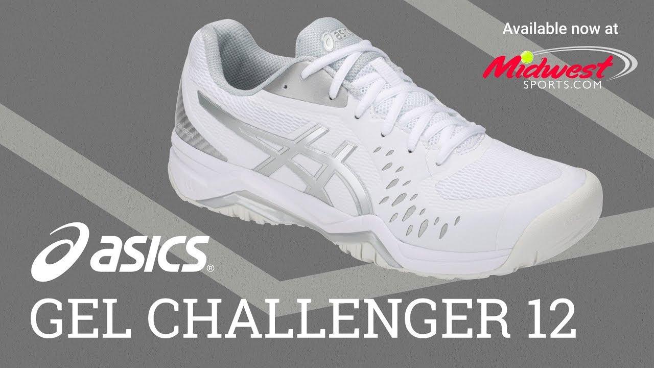 asics challenger 12