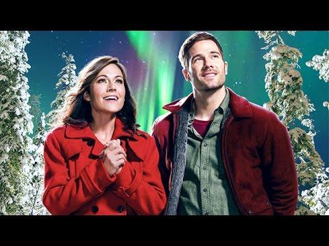 Christmas Land - Stars Nikki DeLoach, Luke MacFarlane and Maureen McCormick