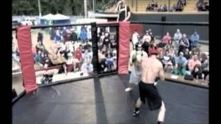 Dylan Grady vs. Scotty Crowe