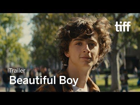 BEAUTIFUL BOY Trailer   TIFF 2018