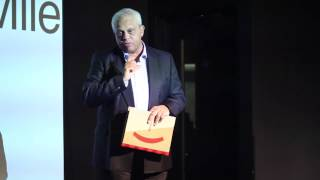 The empowerment of purpose | Lord Dr. Michael Hastings of Scarisbrick, CBE | TEDxSquareMile