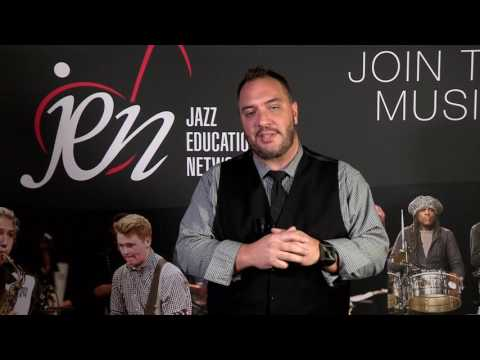 Jazz Education Network Introduces JEN Chapters & Societies