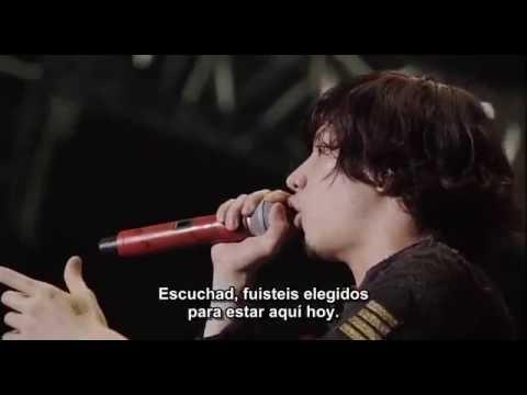 ONE OK ROCK 2013 Tour live Jinsei X boku