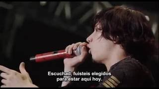 Video ONE OK ROCK 2013 Tour live Jinsei X boku download MP3, 3GP, MP4, WEBM, AVI, FLV Desember 2017