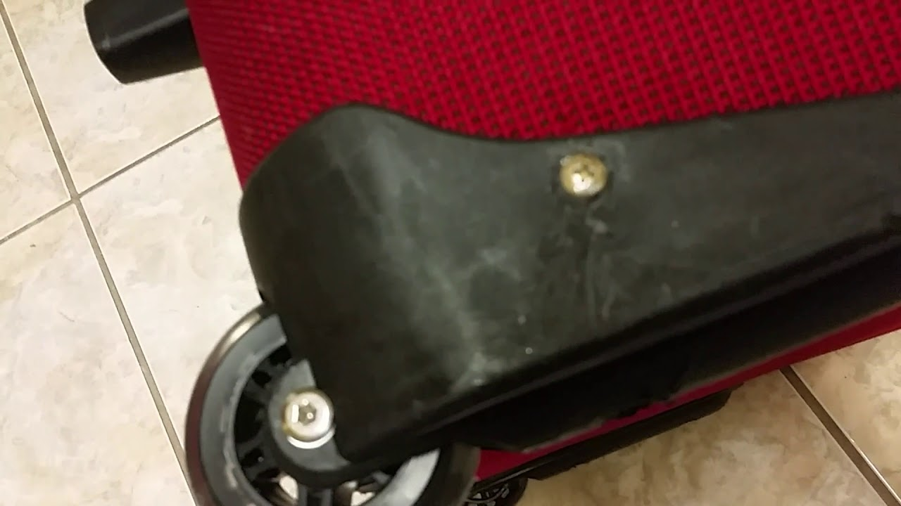 Travelpro Replacement Wheel 2