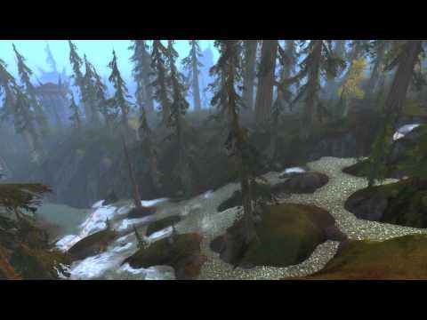 WotLK Soundtrack - Grizzly Hills Music - Totems of the Grizzlemaw