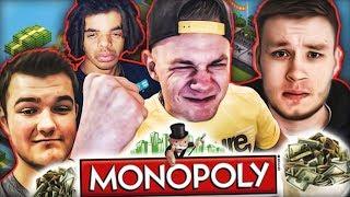 PT MONOPOLY - Gnębimy Pevora