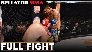 Video Bellator MMA: Alexander Shlemenko vs. Kendall Grove FULL FIGHT download MP3, 3GP, MP4, WEBM, AVI, FLV Desember 2017