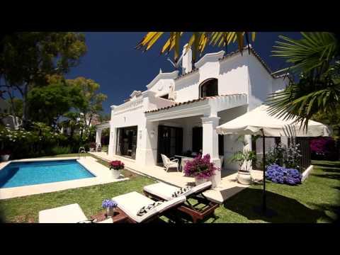 Luxury Travel presents - Marbella Club Hotel, Costa del Sol