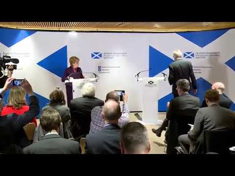 Scotland's place in Europe - People, jobs and investment #Brexit #Scotland