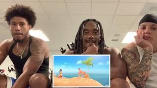 Chris Brown - Wobble Up (Official Video) ft. Nicki Minaj, G-Eazy (Reaction)