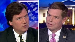 2017-10-31-11-01.Tucker-Congress-won-t-admit-influence-by-foreign-powers