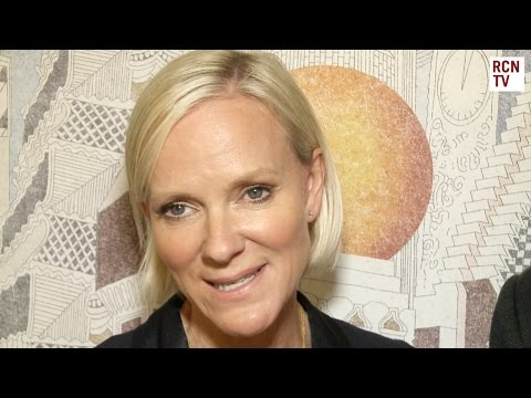 Hermione Norris  Cold Feet 2016