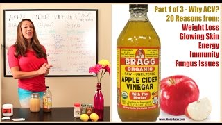 Secret Detox Drink for Weight Loss - Part 1 of 3