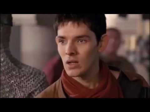 Fantastic Beasts and Where to Find Them Trailer (Merthur Style)