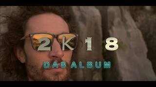 LAUHUS/PALADINIS SOLO - 2 k 18- Album Trailer 3