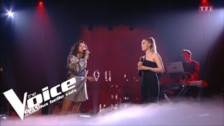 London Grammar – Wasting my young years | Marghe | The Voice France 2021 | Finale