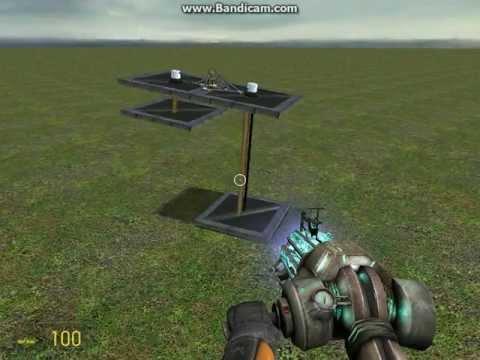 робот танцор на wire mod