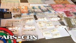 P8.5-milyon party drugs nasamsam sa Taguig | UKG