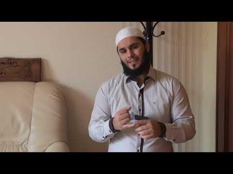 Çka e kam Haram kur bëj mardhënie me gruan time (Sqarim Shtesë) - Hoxhë Abil Veseli