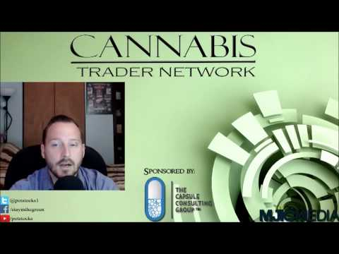 Cannabis Stocks and Business news, August 19th 2015
