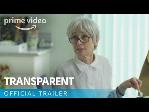 Transparent Season 1 - Official Trailer | Prime Video
