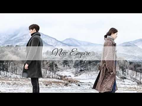 New Empire - A Little Braver Lyrics (Ost Uncontrollably Fond Lyrics)