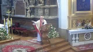 Misje parafialne - nauka ogólna, 13 września 2017, godz. 9.00