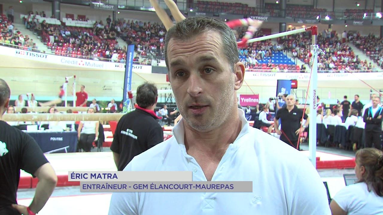 Yvelines | Gymnastique :La GEM réussit ses objectifs à domicile