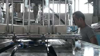Оборудование для производства коробок для фастфуда(, 2012-09-18T06:50:16.000Z)