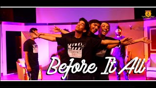 Before It All - 16th Founders Day 2019 | Sacred Souls' School