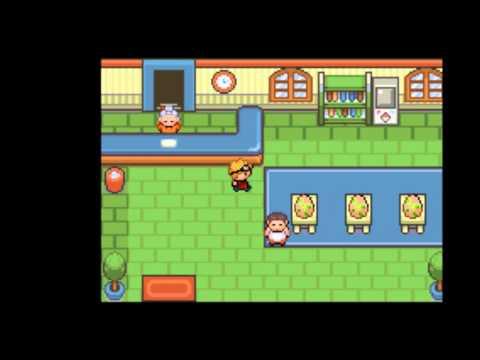 Pokemon Glazed: How to get Mega Lucario