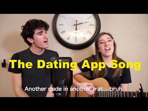Dating App Song