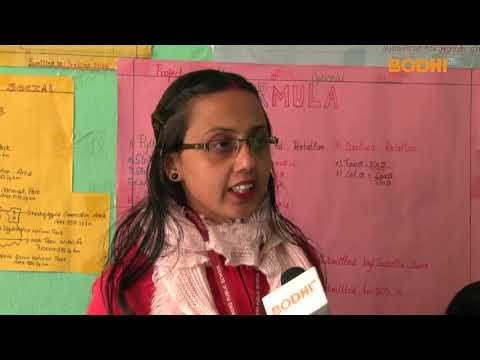 Bodhi TV : Bholi ko Sansar : Little Flower School