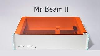 Лазерный Mr Beam II: настольный станок для резки и гравировки лазером [Kickstarter](+++ Еще больше о гаджетах и девайсах — в нашем блоге на портале WasabiTV ( http://vid.io/xq4Z ) +++ Лазерный Mr Beam II - очередно..., 2016-04-29T06:22:22.000Z)