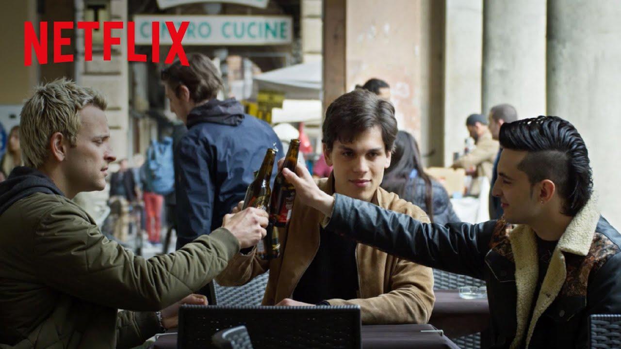 Download Suburra | Offizieller Trailer | Netflix