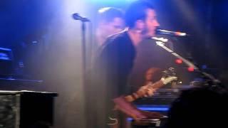 Editors - The Big Exit - Fabric 16/9/2009