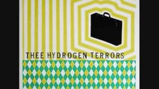 Thee Hydrogen Terrors - Plate in My Head
