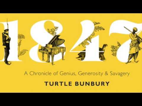 Sean O'Rourke interviews Turtle Bunbury about 1847