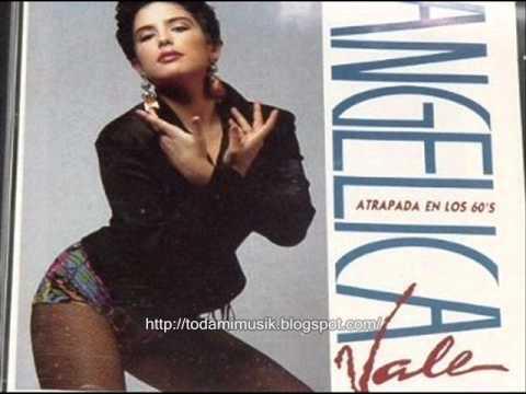 Angélica Vale - Un Muchacho Formal (1992)