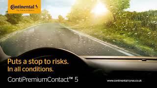 ContiPremiumContact 5 UK