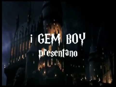Gem Boy - Potter fesso [full version]