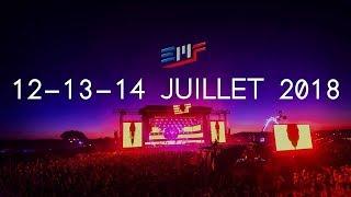 Electrobeach Festival 2018 | official teaser