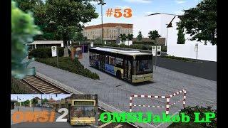 OMSI2 Let´s Play #53 Bermuda-Städtedreieck Kaisertal | Sisselsforst | Laupendahl