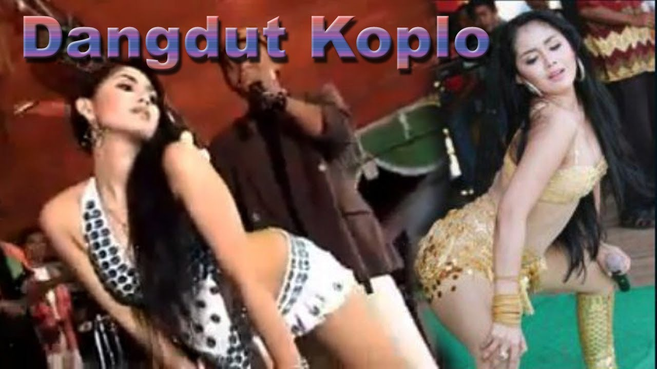 Dangdut Koplo Goyang Hot - Darah Muda - Lina Geboy (Gabel) - YouTube