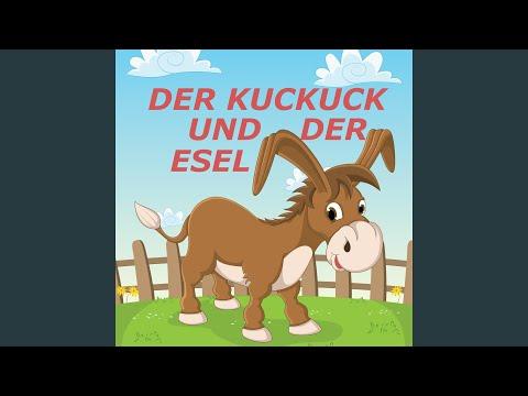 Der Kuckuck und der Esel (GitarrenVersion)