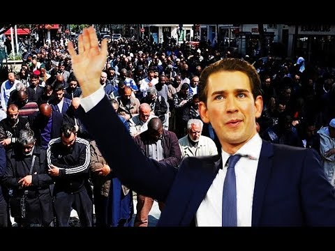 Austrian voters tell EU 'immigration is main problem' ‒ conservative TV host