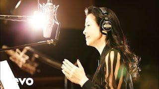 今年でデビュー30周年を迎えた坂本冬美の音楽配信限定楽曲『愛の詩 Pian...