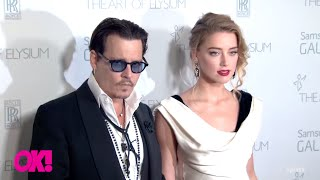 Watch: How 'Desperate' Johnny Depp Tried To Keep Amber Heard With Money